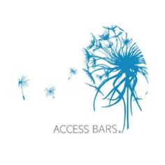 Claudia Egger Frei im Sein Access Bars Logo