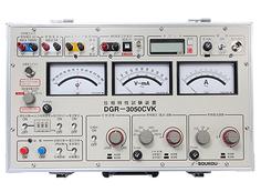 DGR試験器の画像