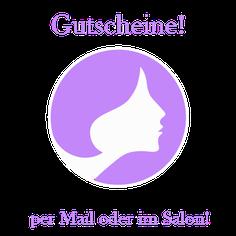 Gutscheine für Friseur Mutterstadt