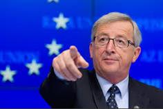 Image: Jean-Claude Juncker, foto changepartnership.org