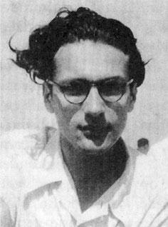 Abraham León