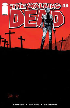 The Walking Dead #48 Español de España Castellano