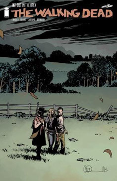 The Walking Dead #147 Español de España Castellano