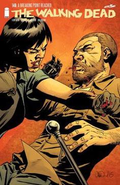 The Walking Dead #146 Español de España Castellano