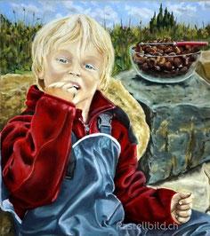 Thea Herzig, Malerei, orginale, kunst, portrait, pastell