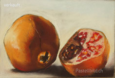 stillleben, kunstler malen, wandbilder, Thea Herzig