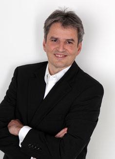 Klaus Salger, Geschäftsführer