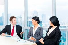 Revue de contrat ISO 9001