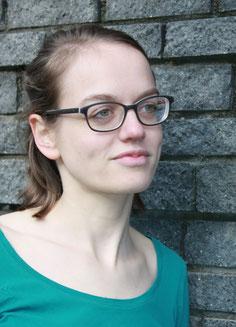 Julia Schulenburg geb. als Julia Wernicke