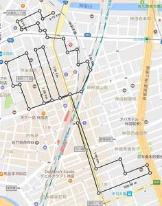 トホホジムソ神田まち歩き170604