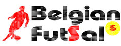 Logo: Belgianfutsal.be - © all rights reserved