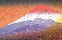 光明 (1989)木版8版度23摺 / ed.180