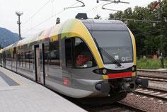Südtiroler Eisenbahnen