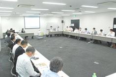 愛知機工組合「ロボット展」第一回実行委員会