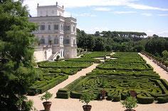 OmoGirando Villa Doria Pamphili