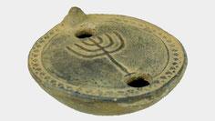 Ancient Hebrew, oil lamp Menorah, Jews, Go Big, diaspora, sign, seven branched lamp