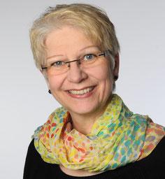 Beate Szentes Heilpraktikerin für Psychotherapie Karlsruhe