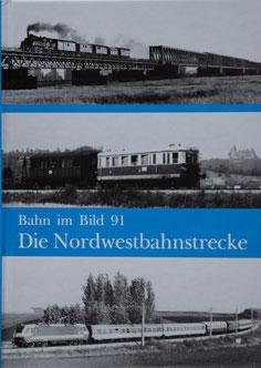 Bahn im Bild 91