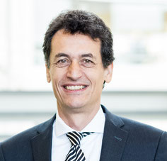 Holger Winklbauer, CEO of IPC