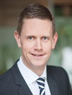 James Wyatt is General Manager of Leipzig, Germany-based aeroconcept  -  image company courtesy