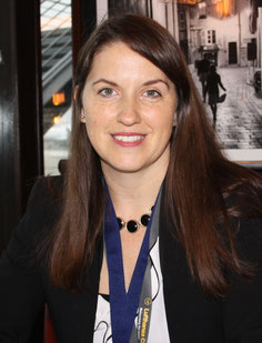 Jacqueline Casini has become LH Cargo's new Director Communications  -  photos: hs