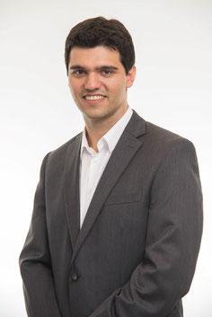 Diogo Nunes, VP LATAM Cargo Domestic Latin America region