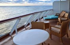 balkon kabine