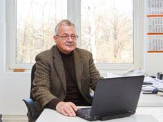 Heinz Meyer-Wellßow