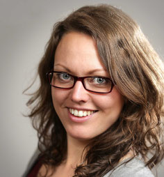 Deborah Nigbur Portrait