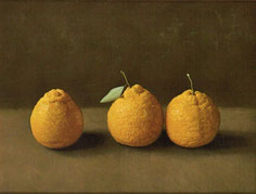 「柚子三個」 6F