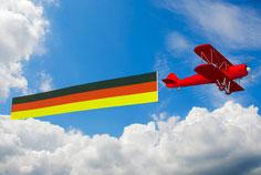 werbplane-flugzeug