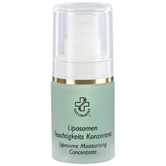no animal testing, natural cosmetics, without KVO-listed preservatives, PEG's and mineral oils, plant liposomes loaded with vitamins A, E, C, aloe vera