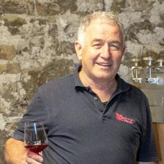 Fly and Wine, Helikopterflug mit Weindegustation,Weingut Bachmann, Stäfa, Martin Bachmann