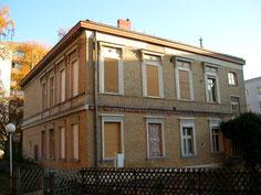 Villa Römer, Wollankstr. 61d, © Diana Schaal