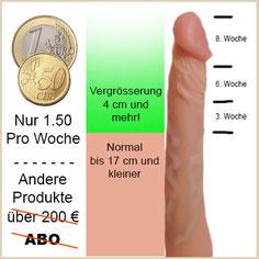 penisvergrösserung natürliche penisverlängerung