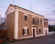 Haus in Ca'Vagnino