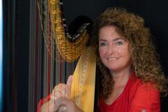 Harfenunterricht, einfach Harfe lernen