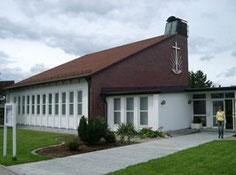 Neuapostolische Kirche, Schongau