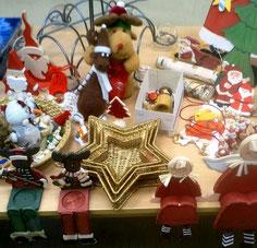 Grundschule Ziegelhütten, Weihnachtsbasar 2014