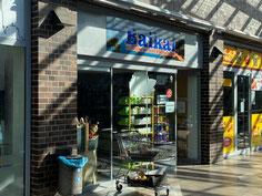 Baikal Russische Spezialitäten  Lebensmittelhändler  Gorsemannstr. 9  28277 Bremen, Bremen Obervieland