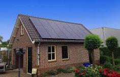 Gratis offerte voor het plaatsen van zonnepanelen en pas betalen bij oplevering!