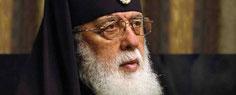 Католикос-Патриарх всея Грузии, Святейший и Блаженнейший Илия II