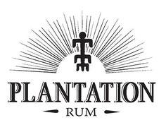 Logo Plantation Rum