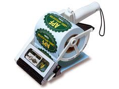 Etikettenabroller Towa APF-100