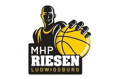 MHP Riesen Tickets Ludwigsburg Basketball
