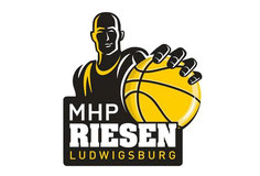 MHP Riesen Tickets Ludwigsburg Basketball