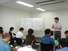 NLP認定講座 鈴木信市 講師