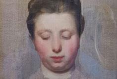Porträt Gilded Age