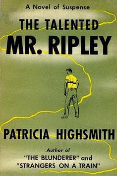 Originalcover von 1955