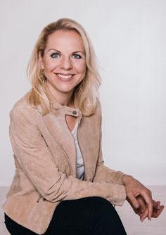 Elisa Glück, Immobilienmaklerin, Maklerin, Olching, Gröbenzell